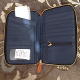 Globetrotter Passport Wallet