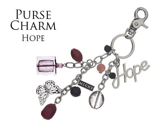 Purse Charms - 25 Options