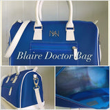 Blaire Doctor Bag