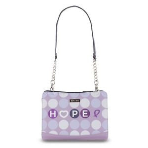 Purple Hope Petite