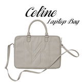 Celine Laptop Case