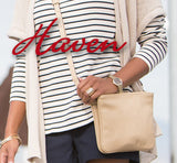 Haven Hip Bags - 2 Colors