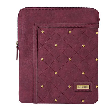 Lincoln Luxe Tablet Sleeve