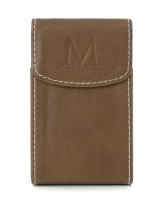 Men's Business Card Holder
