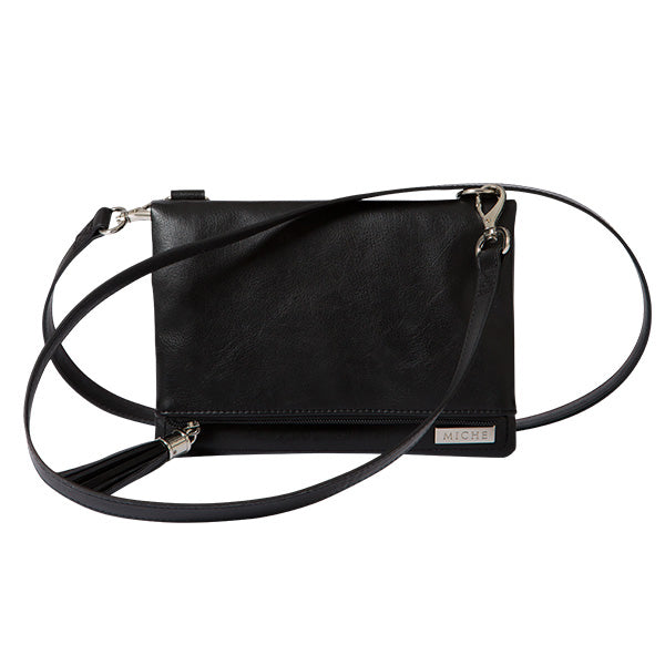Black Hip Bag