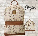 Peyton Backpack
