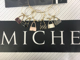 Miche Wine Charms