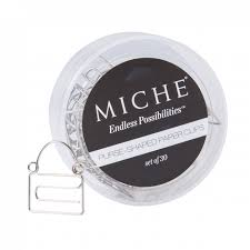 Miche Paperclips