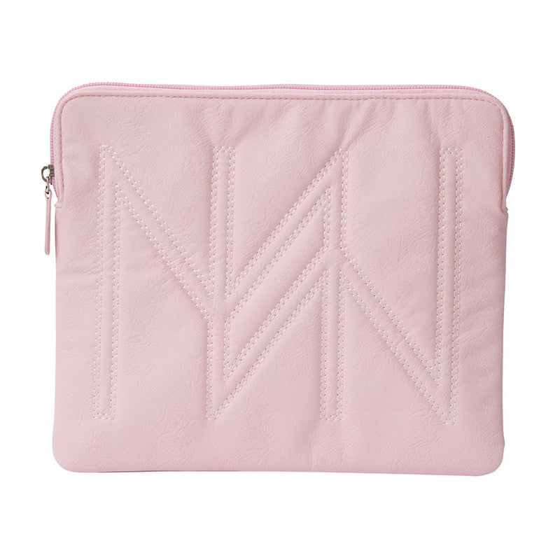 Pink Tablet Sleeve