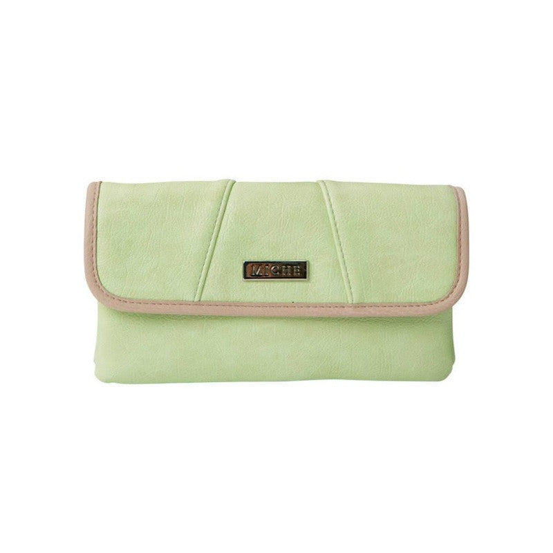 Pistachio Soft Wallet