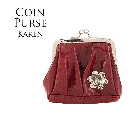 Karen Coin Purse