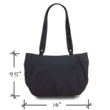Demi Base Bag