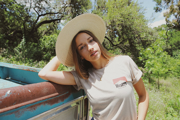Texas Women's Club Tee