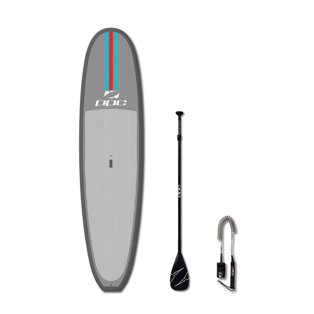 SOFT SUP STAND UP PADDLE BOARD PACKAGE DEAL – 11'0 CADET - First In Line - Shop now