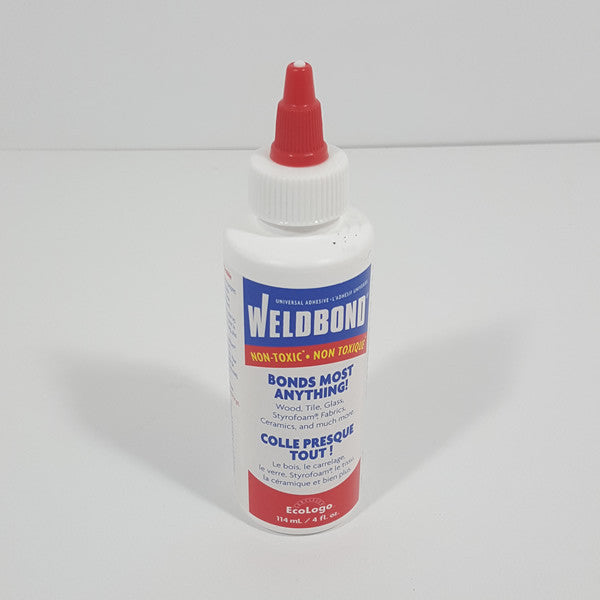 Colle pour mosaic 114ml - Welbond