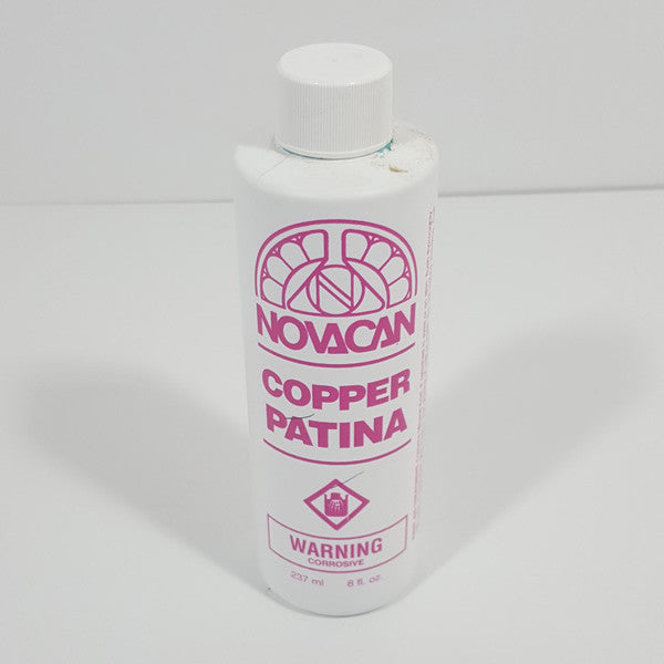 Patine cuivre 237ml - Novacan