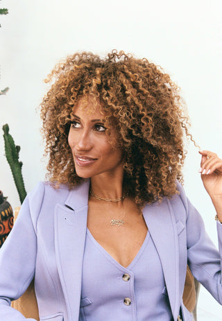 A Moment With: Elaine Welteroth