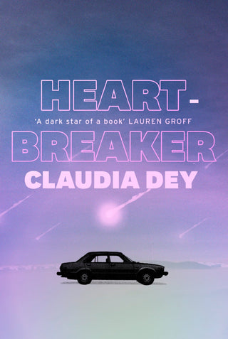 A Moment with: Claudia Dey