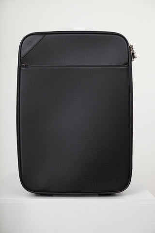 Louis Vuitton Pégase Légère 55 Luggage