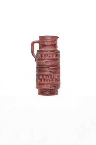 Medium Schamotte Jug