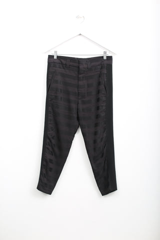 Haider Ackermann Striped Pant