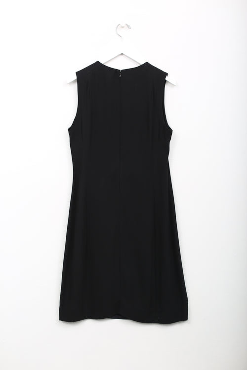 Marni Contrast Panel Dress