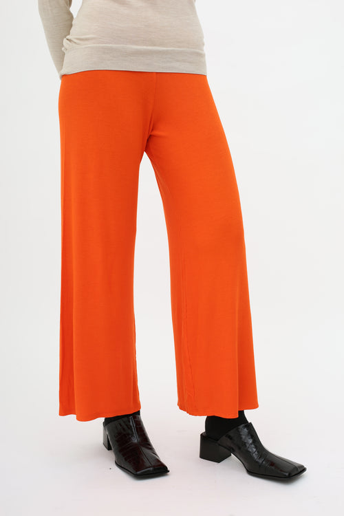 Sid Neigum Jersey Ribbed Pant