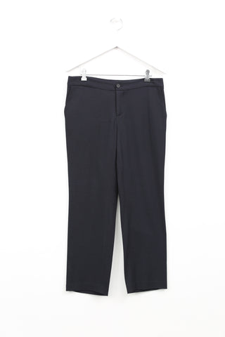 The Row Cropped Pant