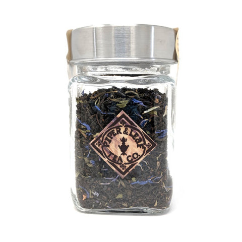 Artisan Tea, Loose Leaf Jars - Front Porch Special - America's Gardens