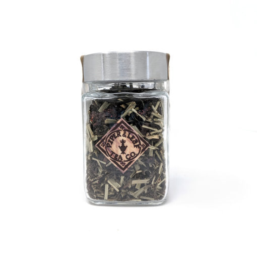 Artisan Tea, Loose Leaf Jars - Lemon Berry Blush - America's Gardens