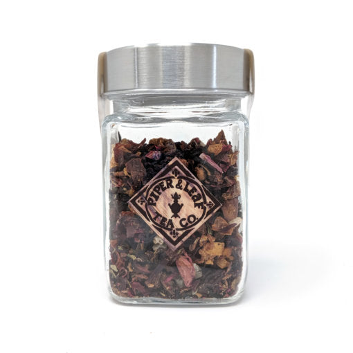 Artisan Tea, Loose Leaf Jars - Orchard Peach - America's Gardens