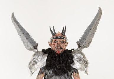 Oderus Shoulder Pads