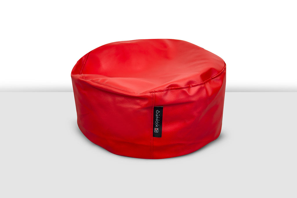 Rio Bean Bag - Pouf - Konfo Living - 6