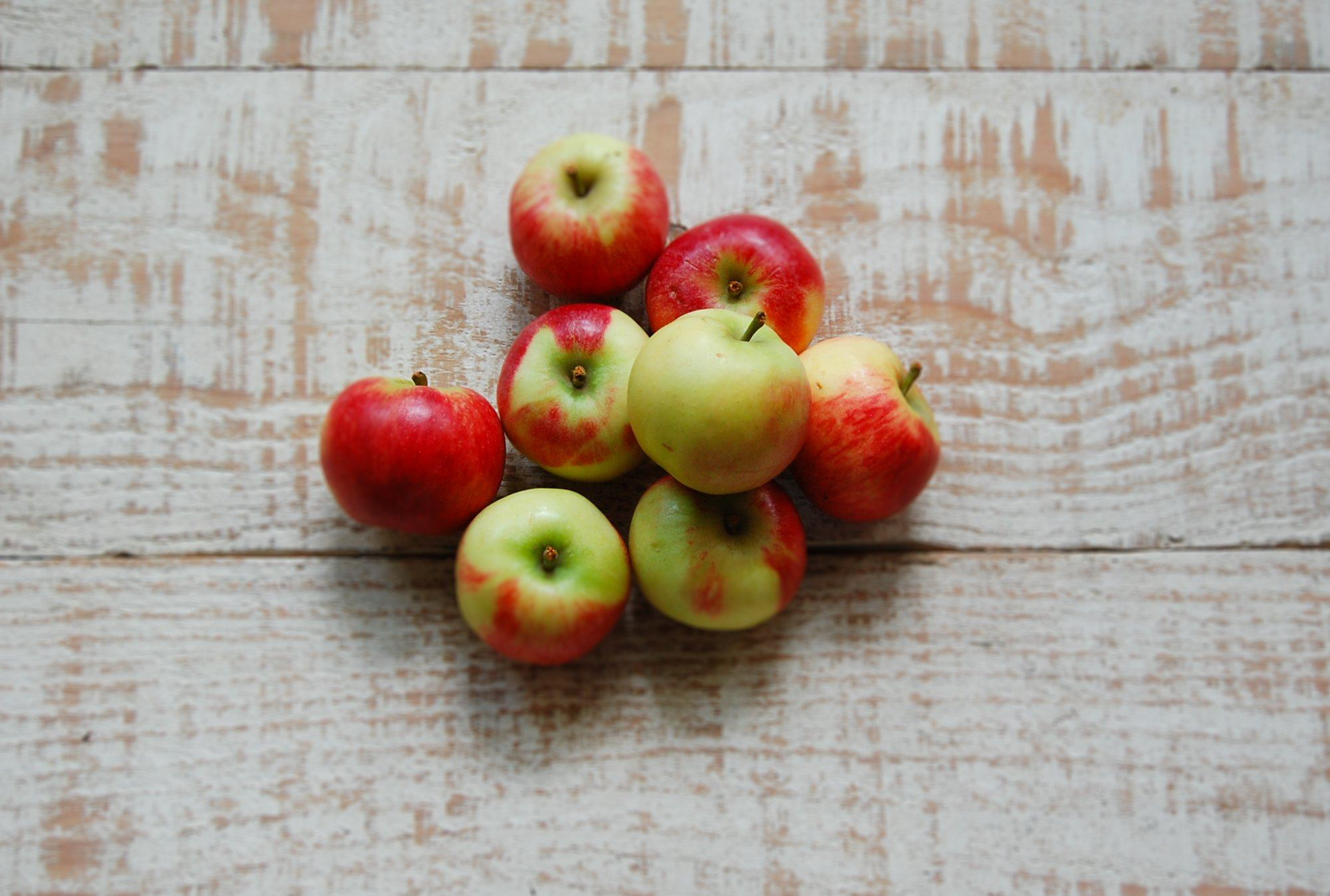 Apple, Summer Pink (biodynamic)
