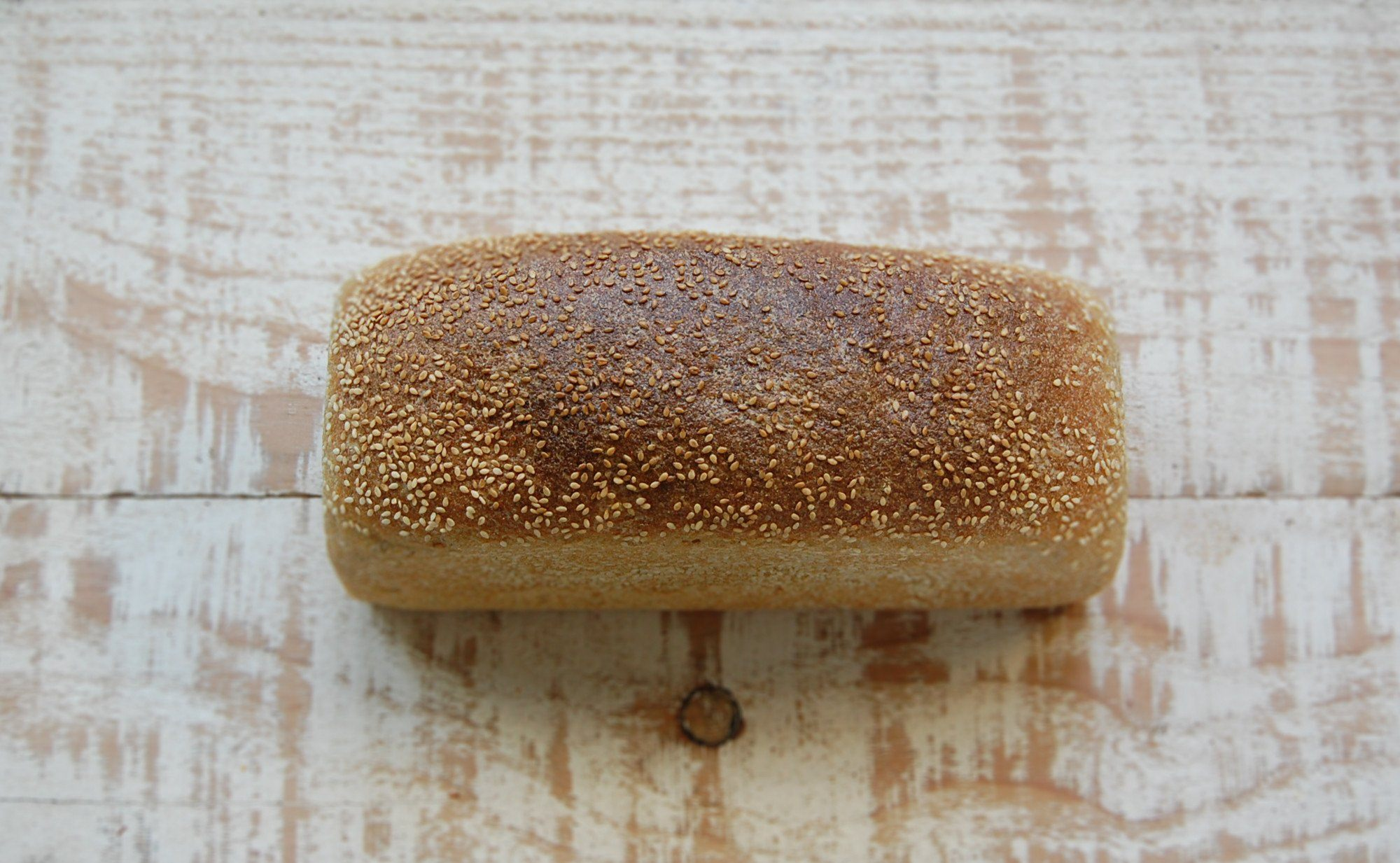 Sprout Wholemeal Sandwich