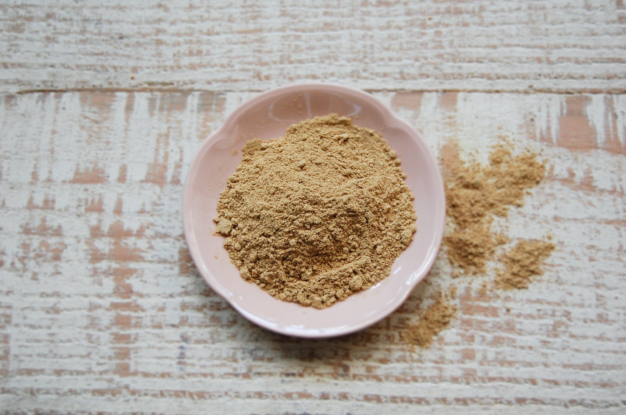 Ginger, ground - 50g