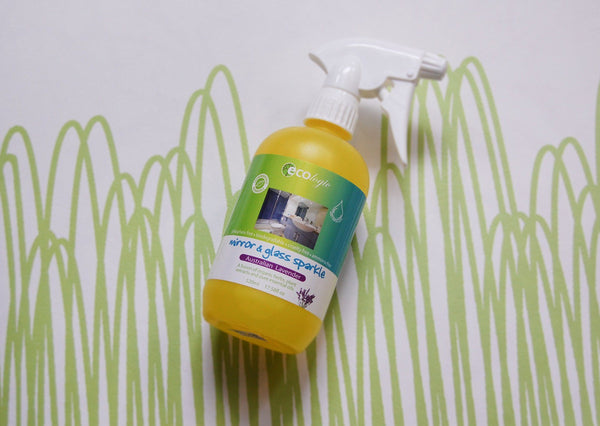 Ecologic Multi-purpose Glass & Surface Spray & Wipe