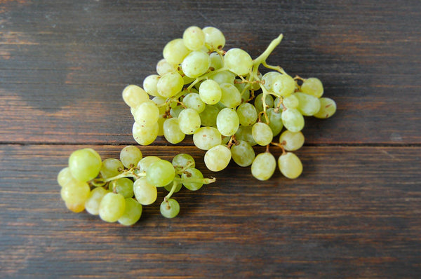 Grapes, O'Hannez (green seeded)