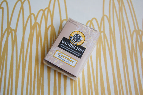 Dandelion Root Roasted Granules (500g), Golden Fields