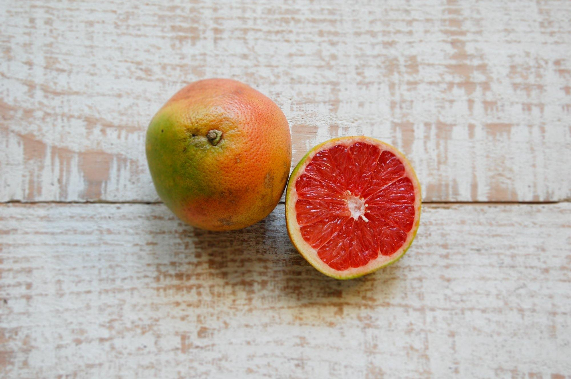 Grapefruit, Pink (Large)