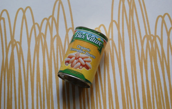 Cannellini Beans, tinned (400g)