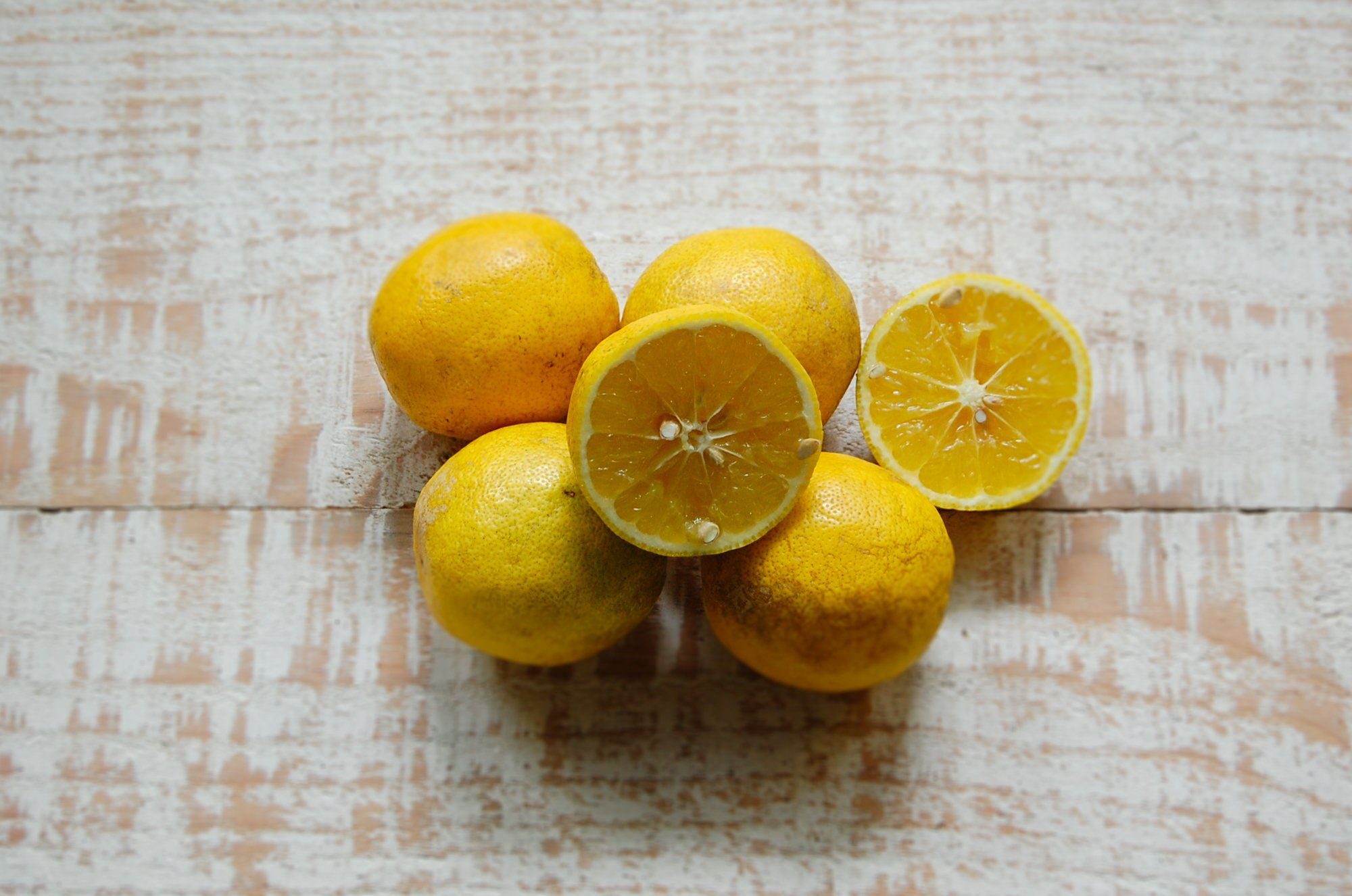 Lemonade (biodynamic)