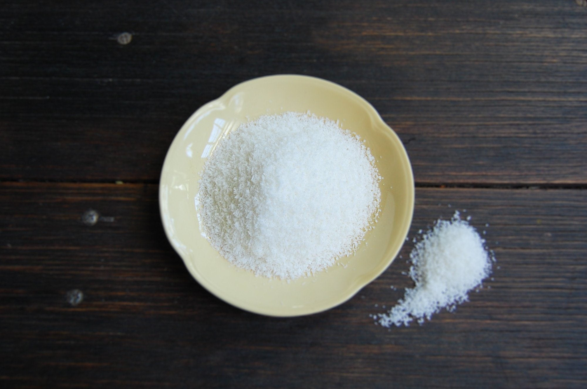 Desiccated Coconut from bulk (per kg)