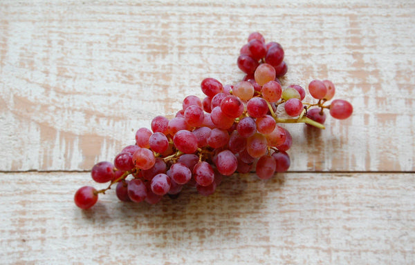 Grapes, Red Emperor