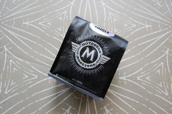 Moto Bean Coffee Beans, India Single Origin