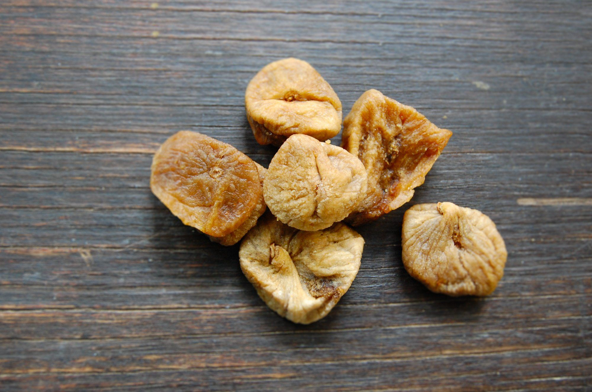Dried Figs (200g)