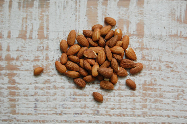 Almonds (biodynamic) - 150g