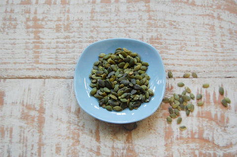 Pepitas, Pumpkin Seeds