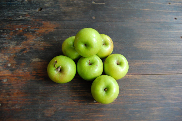 Apple, Granny Smith (new season)