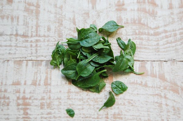 Spinach, Baby Loose - 100g
